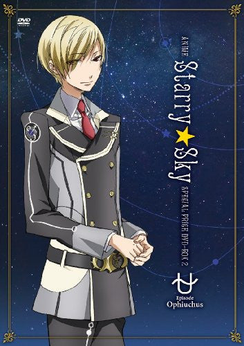 Image 5 for Starry Sky Special Price DVD Box 2