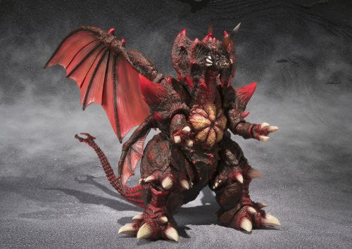 Image 7 for Gojira vs. Destoroyah - Destoroyah - S.H.MonsterArts - Final Form (Bandai)
