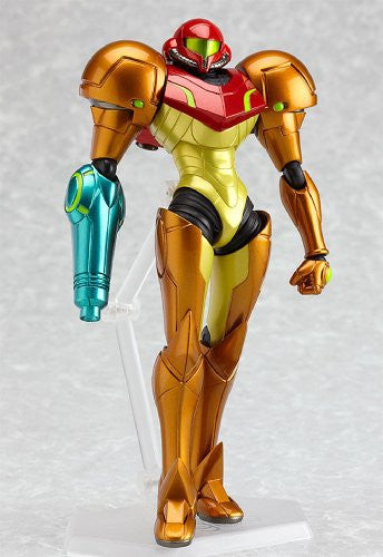 Image 2 for Metroid: Other M - Samus Aran - Figma #133 (Good Smile Company, Max Factory)