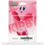 Thumbnail 2 for amiibo Super Smash Bros. Series Figure (Kirby)