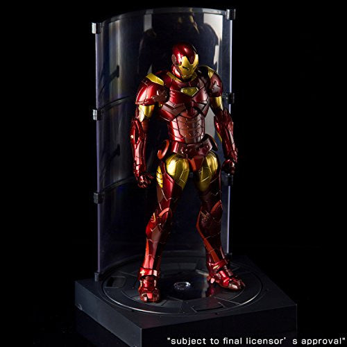 Image 2 for Iron Man - RE:EDIT #02 - Extremis Armor (Sentinel)