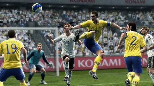 Image 7 for World Soccer Winning Eleven 2013
