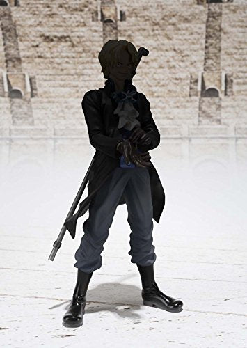 Image 4 for One Piece - Sabo - Figuarts ZERO - The New World (Bandai)