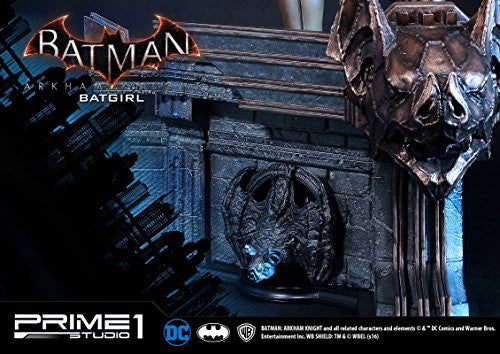 Image 3 for Batman: Arkham Knight - Batgirl - Museum Masterline Series MMDC-14 - 1/3 (Prime 1 Studio)