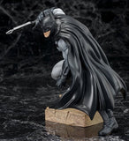 Batman: Arkham City - Batman - ARTFX+ - 1/10 (Kotobukiya) - 4