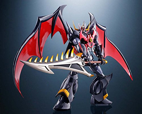 Image 6 for Mazinkaizer SKL - Super Robot Chogokin - Final Count Ver. (Bandai)