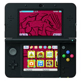 Thumbnail 2 for New Nintendo 3DS Groudon [Pokemon Limited Edition]