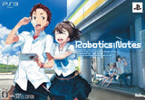 Robotics;Notes [Limited Edition] - 1