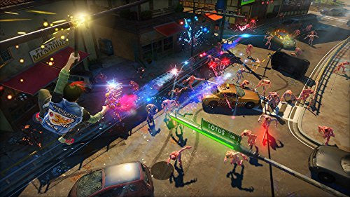 Image 11 for Sunset Overdrive [Day One Edition]