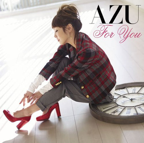 Image for For You / AZU [Limited Edition]