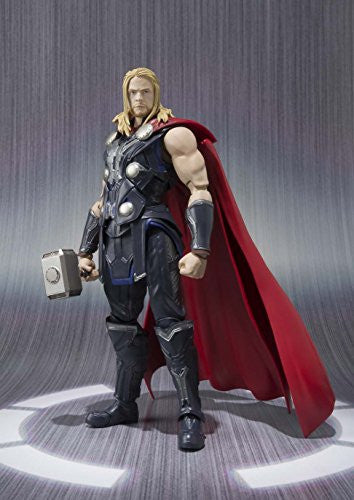 Image 7 for Avengers: Age of Ultron - Thor - S.H.Figuarts (Bandai)