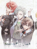 Thumbnail 1 for Starry☆Sky Art Book Vol.1