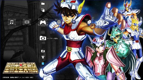 Image 3 for Saint Seiya Senki