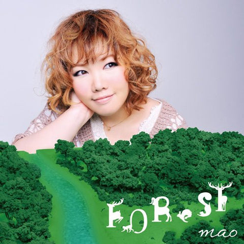 Image for FOReST / mao