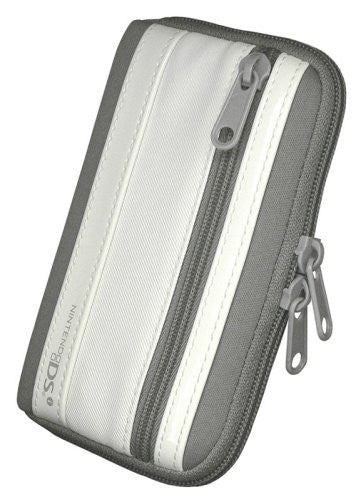 Image 2 for Zip Cover DSi (White)
