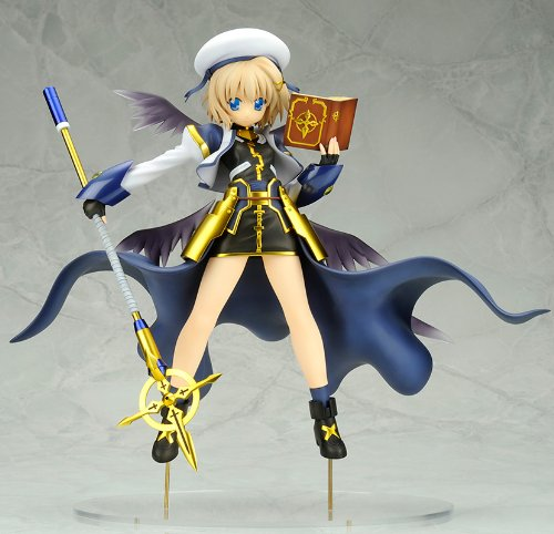 Image 3 for Mahou Shoujo Lyrical Nanoha The Movie 2nd A's - Yagami Hayate - 1/7 - -Zur Zeit des Erwachens- (Alter)