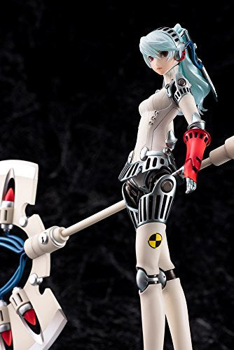 Image 2 for Persona 4: The Ultimate in Mayonaka Arena - Labrys - 1/8 - Naked Ver. (Ques Q)