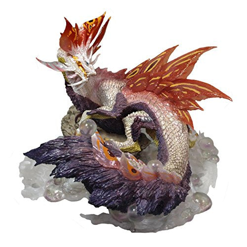 Image 1 for Monster Hunter XX - Tamamitsune - Capcom Figure Builder Creator's Model - Ikari (Capcom)