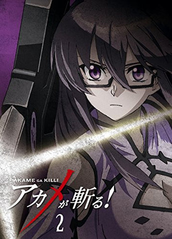 Image for Akame Ga Kill Vol.2