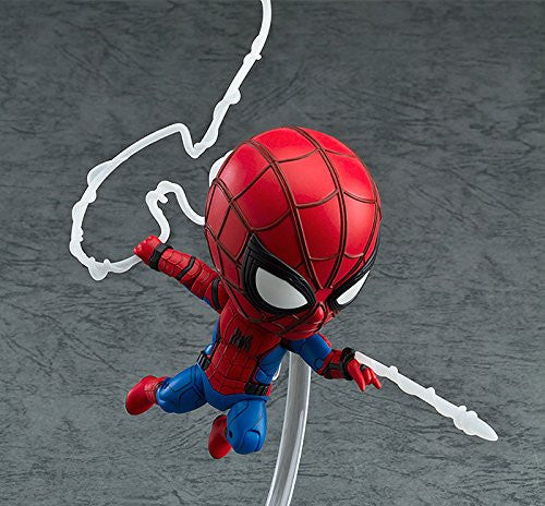 Image 8 for Spider-Man: Homecoming - Spider-Man - Peter Parker - Nendoroid #781 - Homecoming Edition (Good Smile Company)