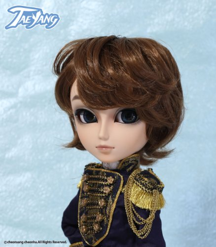 Image 3 for Pullip (Line) - TaeYang T-247 - Prince Ramiro - 1/6 - Starry Night Cinderella (Groove)