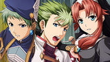 Thumbnail 5 for Eiyuu Densetsu Sora no Kiseki the 3rd Evolution [Limited Edition]