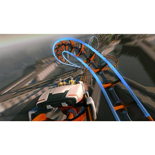 Image 8 for ScreamRide