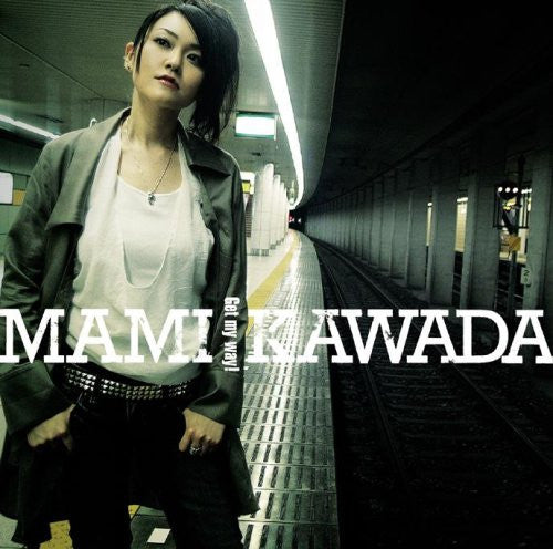 Image 1 for Get my way! / Mami Kawada