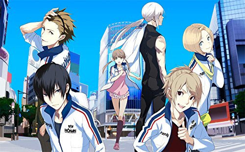 Image 2 for Prince of Stride [Limited Edition]
