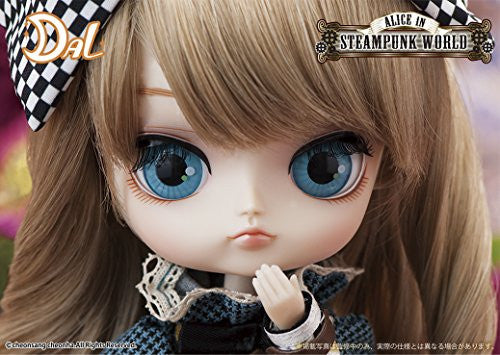 Image 8 for Dal D-155 - Pullip (Line) - 1/6 - Alice In Steampunk World (Groove)