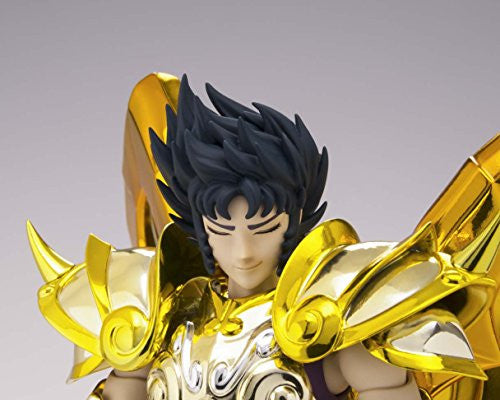 Image 3 for Saint Seiya: Soul of Gold - Capricorn Shura - Myth Cloth EX (Bandai)