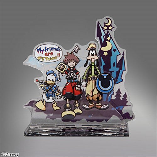 Image 3 for Kingdom Hearts HD 2.8 - Final Chapter Prologue - Acryl Stand - Coming