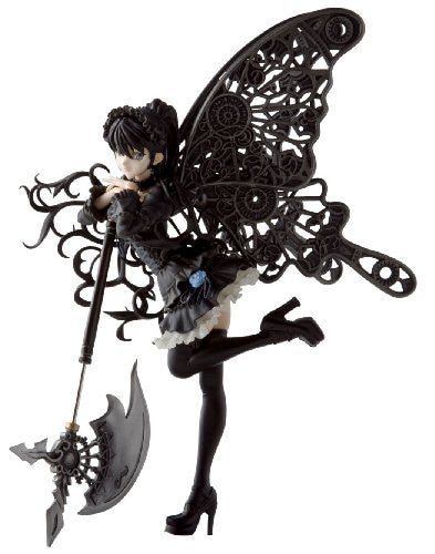 Image 1 for Original Character - Raqel - 1/6 - Gothic (Questioners)