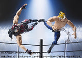 Thumbnail 2 for Tiger Mask W - Tiger the Dark - S.H.Figuarts