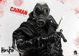 Thumbnail 11 for Dorohedoro - Caiman - 1/6 (ThreeZero)