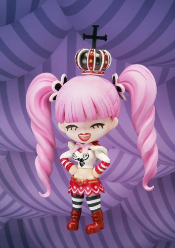 Image 1 for One Piece - Perona - Chibi-Arts (Bandai)