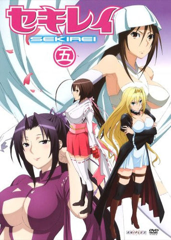 Image for Sekirei 5
