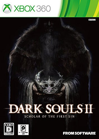 Image for Dark Souls II: Scholar of the First Sin