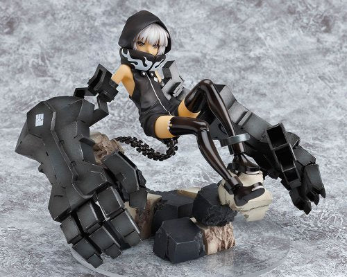 Image 2 for Black ★ Rock Shooter - Strength - 1/8 - Anime Ver. (Good Smile Company)
