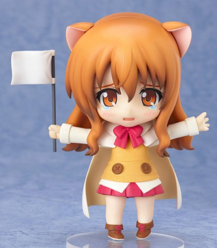 Image 3 for Dog Days - Ricotta Elmar - Nendoroid #262 (Good Smile Company)
