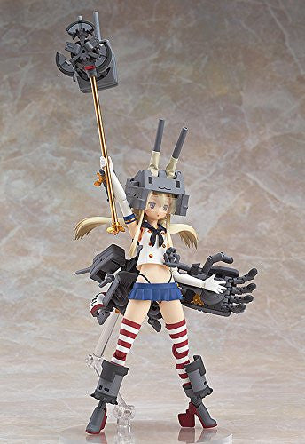 Image 7 for Kantai Collection ~Kan Colle~ - Rensouhou-chan - Shimakaze - Goukin (Good Smile Company)