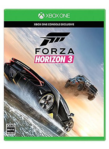Image for Forza Horizon 3