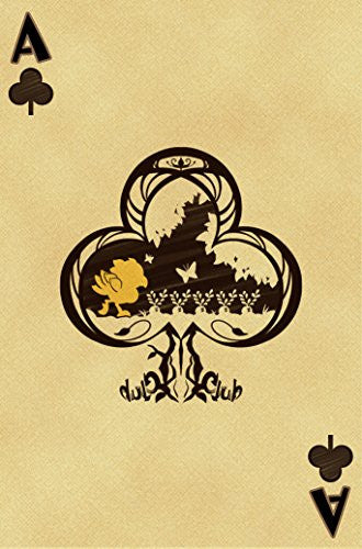 Image 5 for Final Fantasy - Chocobo Playing Cards