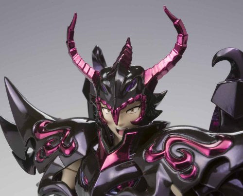 Image 6 for Saint Seiya - Wyvern Rhadamanthys - Myth Cloth EX (Bandai)