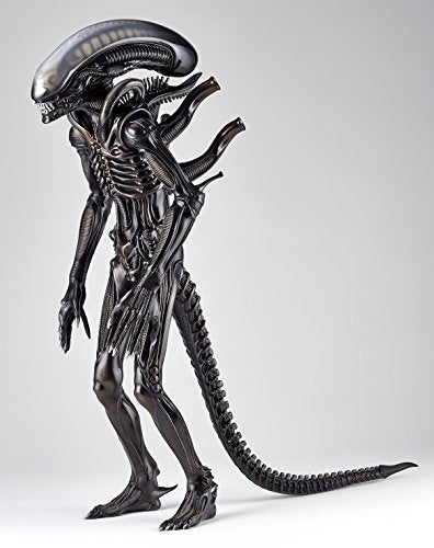 Image 3 for Alien - Mega Sofubi Advance MSA-005 (Kaiyodo)