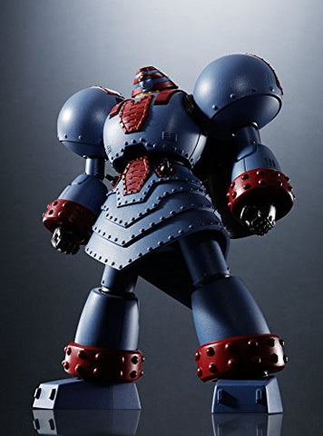 Image for Giant Robo: Chikyuu ga Seishi Suru Hi - Giant Robo - Super Robot Chogokin - The Animation Version (Bandai)