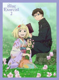 Thumbnail 2 for Blue Exorcist / Ao No Exorcist 2