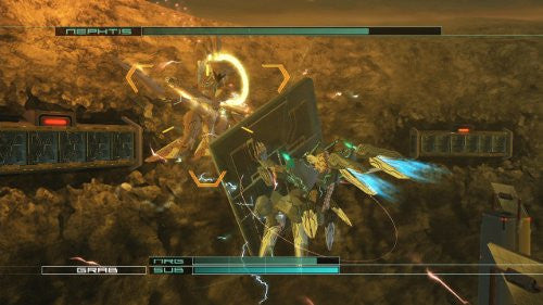 Image 9 for Zone of the Enders HD Edition
