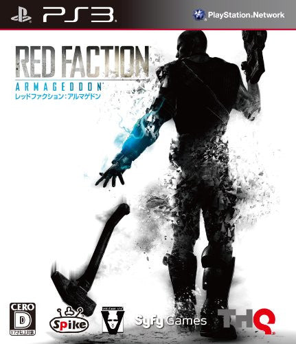 Image 1 for Red Faction: Armageddon