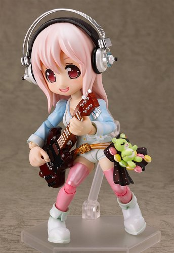 Image 3 for Nitro Super Sonic - Sonico - S.K. Series (Sentinel, Wing)